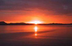 solnedgang - Google-søk