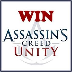 Win Assassin's Creed Unity!