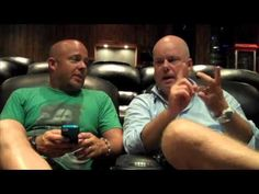 How To Recruit Professionals - Todd Falcone and Eric Worre