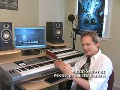 Film Composer, learn how to become one.
