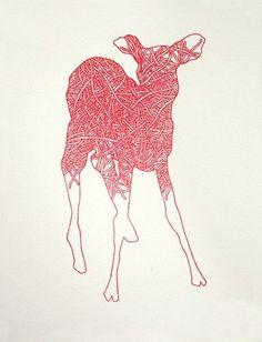 #Illustration #animal .
