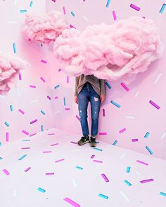 *ANOTHER AMAZING TICKET GIVEAWAY!! 6 tickets to @newyorkmagiclab , the world's first magic-themed interactive exhibition opening September… Stage Design, Event Design, Ice Cream Museum, Interactive Exhibition, My Favorite Image, Candy Shop, Photography Backdrops, Pink Aesthetic, Marie