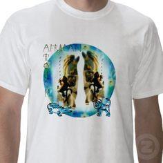 http://www.zazzle.com/shirt_african_touch_tribal_tshirt-235745825261079052