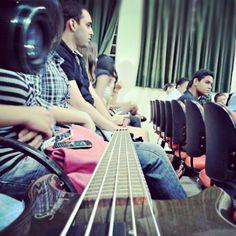 Participamos do Festival de Talentos 2012 em Fênix