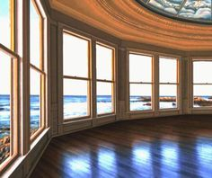 Yoga & Meditation space...dream Reiki space