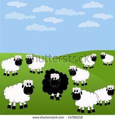 17 bästa bilder om sheep på Pinterest | Gulliga skisser, Jag älskar dig och  Sök