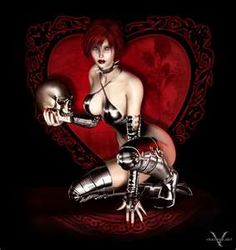 Image of Chastity - Comic Vine