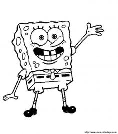 spongebob printables for your kids keep them amused.  i so love spongbob and patrick colouring pens and paints will be on the shopping list and...