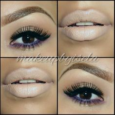 .@vegas_nay | This is GORGEOUS by ✨@I✨ ..she did this very natural look with a ... | Webstagram - the best Instagram viewer
