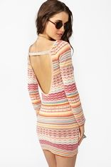 City Limits Dress