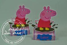 Ateliê da Ane: Caixinhas de Acetato Personalizadas