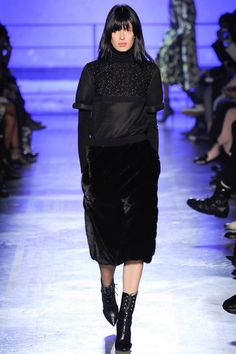 Emanuel Ungaro   Fall 2014 Ready-to-Wear Collection   Style.com