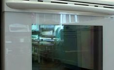 how to clean inside your oven door freshandclean, appliances, cleaning tips, how to