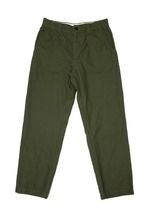 French work pants (khaki)