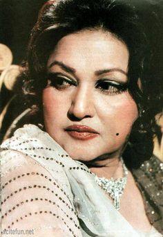 noor jehan | Noor Jehan Queen of Melody - Photo Gallery : Global Celebrities