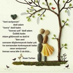 """Seni seviyorum"" dedi adam ""Sonra"" dedi kadın… – I wonder. a lot… - Bildung Islam Marriage, Marriage Proposals, Photo Composition, Islamic Love Quotes, Sweet Words, Cool Words, Instagram Story, Cool Designs, Clip Art"