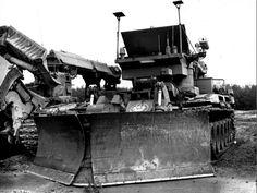 klin 1 czernobyl