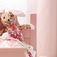 Vera Bradley Bunny in Lilli Bell