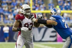 Williamson: Retaining Calais Campbell might be difficult for Cardinals = This is a very interesting offseason for Arizona. Several months ago, many of us looked at this team as a legitimate Super Bowl contender after…..