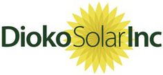 """""""Dioko Solar is your """"Go To"""" source for full-service Photovoltaic and Solar Thermal solutions.We provide both residential & commercial products and services for all of your Solar Electric, Hot Water, and Pool Heating needs."""""""