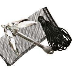 Yak Gear 3 LB. Grapnel Anchor Kit - Dick's Sporting Goods