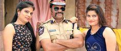 Police Power Movie Stills (2)