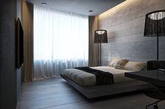 Фото — PROJECT № 115 — Дизайн квартир