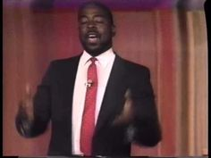Les Brown talks how to get unstuck from those situations that might seem hopeless http://www.youtube.com/watch?v=1tdihe-eBLk