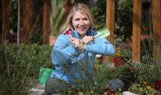 Gardening 101 : gardening : the home channel home channel, garden club, gar Garden Projects, Projects To Try, Home Channel, Gardening Photography, Garden Club, Garden Boxes, Gardening For Beginners, Diy For Kids, Organic Vegetables