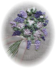 Petites Fleurs patrón e impresión