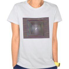 REIKI Karuna Healing Symbol Chakra Cosmic Tunnel T-shirts