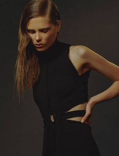 For pre-fall, designers Jack McCollough and Lazaro Hernandez deconstructed the…