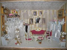 Lovely bridal boutique