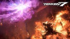 Tekken 7 tendrá modo de historia y llega el próximo año