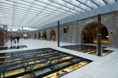 Museu do Bicentenário / B4FS Arquitectos
