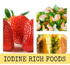 8 Iodine Rich Foods for Pregnancy