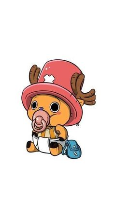 Baby Tony Tony Chopper - One Piece