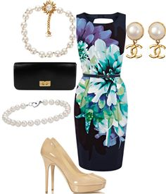 """Royal Tour"" by titanicnerd3 on Polyvore"
