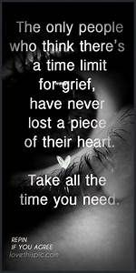 GRIEF AND LOSS INSPIRATIONAL Quotes Like Success
