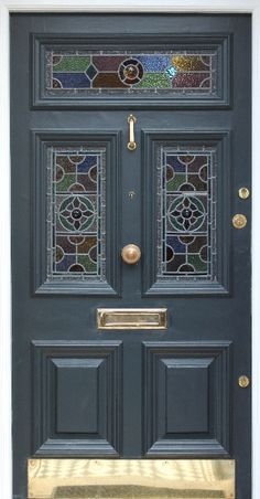 victorian front door - Google Search