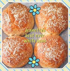 YOGHURT LOAF: *Optional* – (MAKES 6 BUNS) PLEASE NOTE: When making the buns, grind the psyllium to a powder before measuring the quantity stated. This will ensure a nice firm dough to shape…