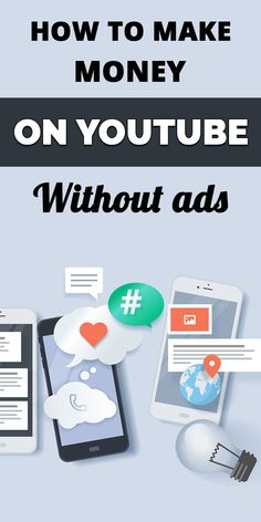 How to make money on youtube without adsense blogging tips how to make money on youtube without adsense blogging tips blogging social media pinterest youtube blogging and learning ccuart Choice Image