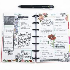 Top 5 Right Now - Newman's Nest Mini Happy Planner, Cute Planner, Planner Tips, Planner Layout, Planner Pages, Planner Stickers, Bill Planner, Digital Bullet Journal, Day Planners