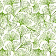 Ginkgo Leaf - Jessica Swift | Jessica Swift