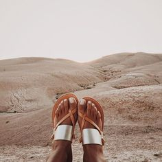Oh The Places We'll Meet. Our New Leather Sandals, are perfect for a warm weather escape. Check out all the colors at soludos.com! #soludos @soludos