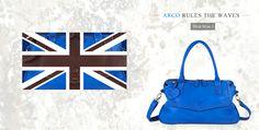 Grandala are proud to be British Women's Bags, Shop Now, British, Stylish, Shopping, Arch, Women's Handbags