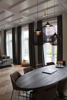 Ah oh, interieurfouten... Wij begrijpen heel goed dat een huis inrichten af en toe een ontzettend...