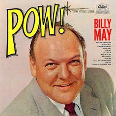 Billy May - Pow! (1960)