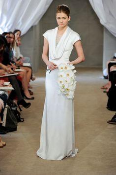 Black Emilio Pucci Wedding Dress 2017 Spring Summer
