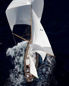 Wallpaper of Boat and yacht sailing at ocean sea Yacht Boat, Sail Away, Boat Design, Luxury Yachts, Wooden Boats, Tall Ships, Water Crafts, Sailing Ships, Sailing Yachts